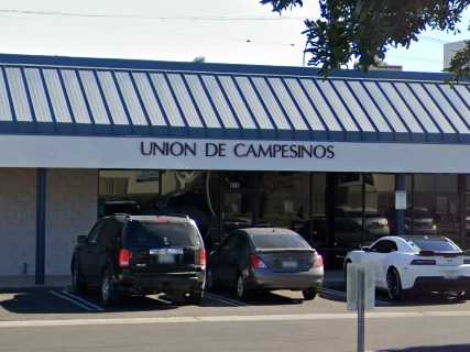 UFW Foundation- Food Pantry