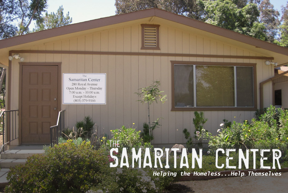 Samaritan Center Simi Valley- Food Pantry