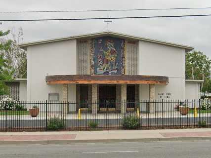 St. Rose of Lima/Mother Teresa- Food Pantry