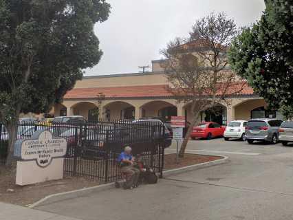 Catholic Charities Ventura- Food Pantry