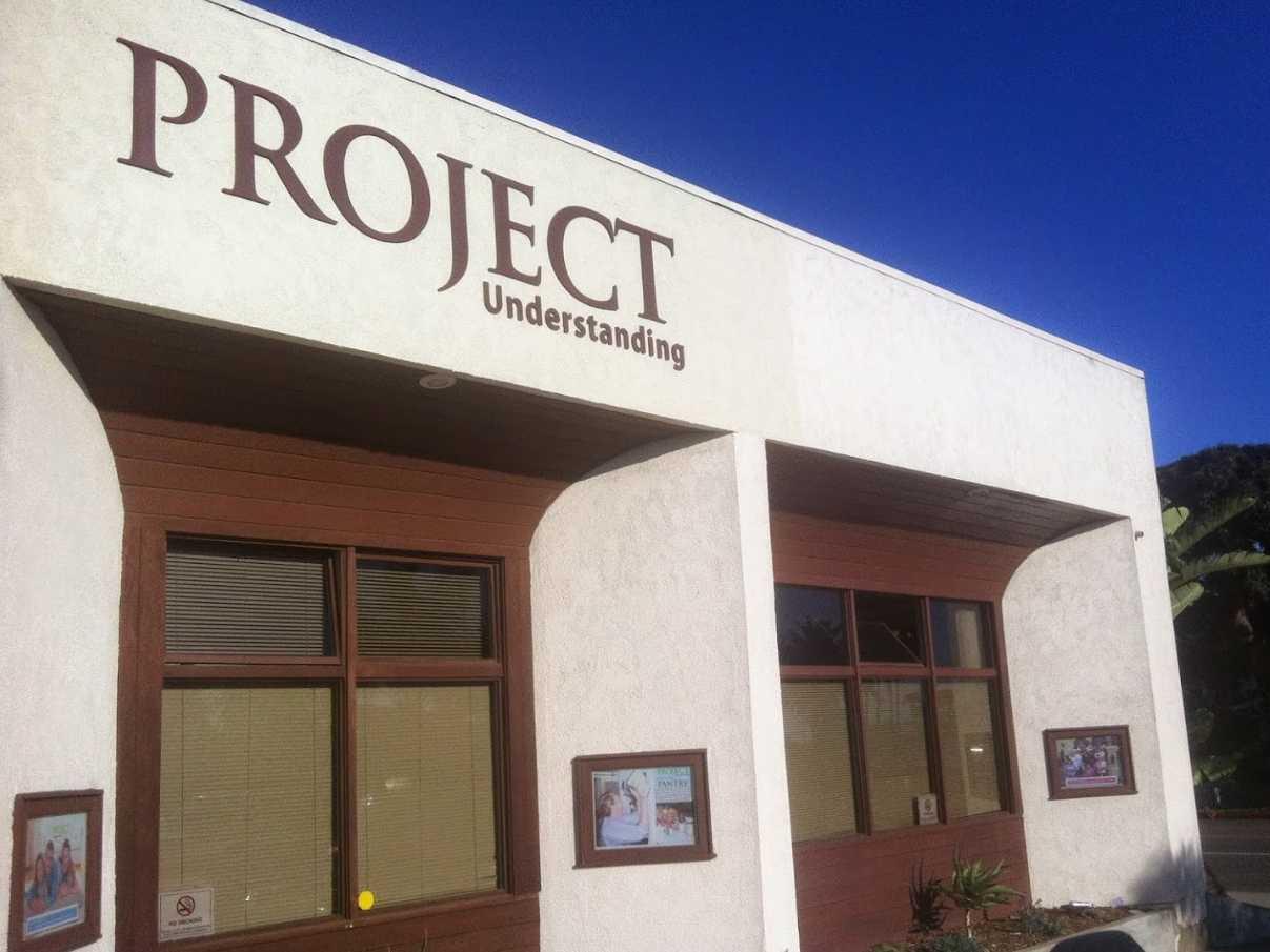 Project Understanding- Food Pantry