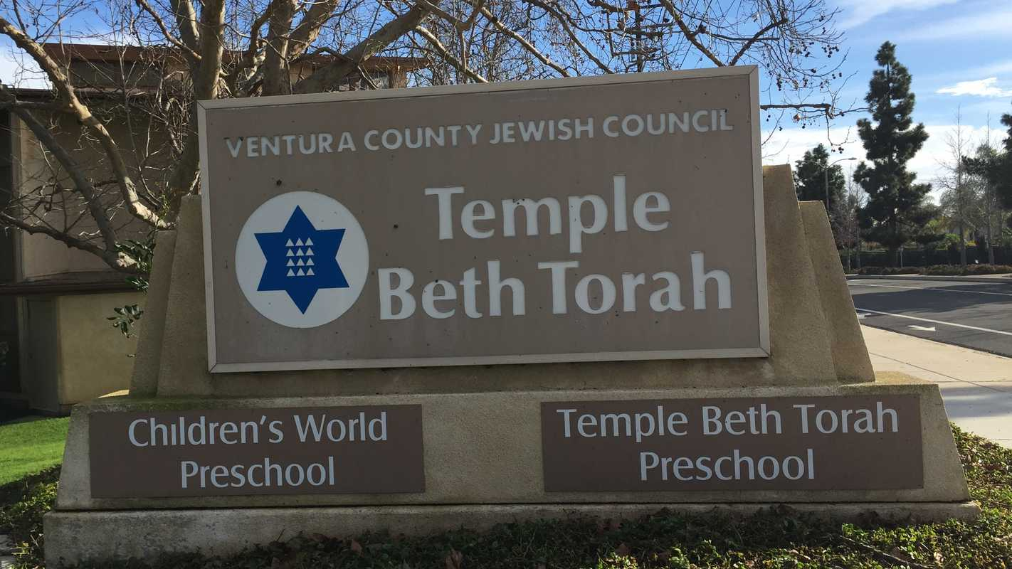 Temple Beth Torah - Food Pantry