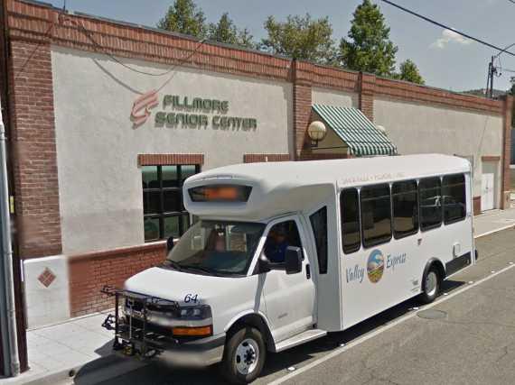 Fillmore Active Adult Center- Senior Kit Site