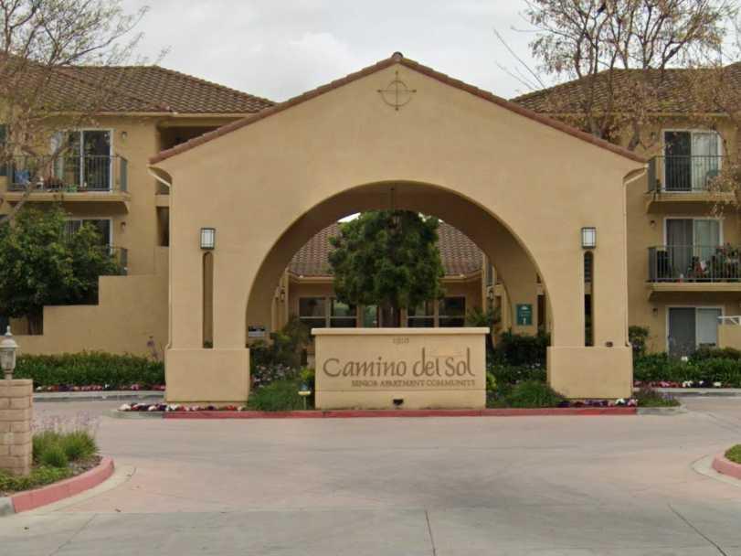 Camino Del Sol Senior Apartments- Senior Kit Site