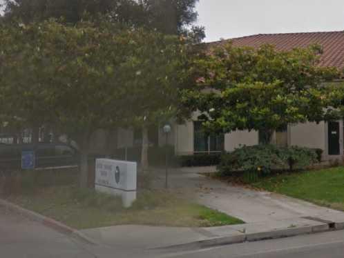 South Oxnard Senior Center