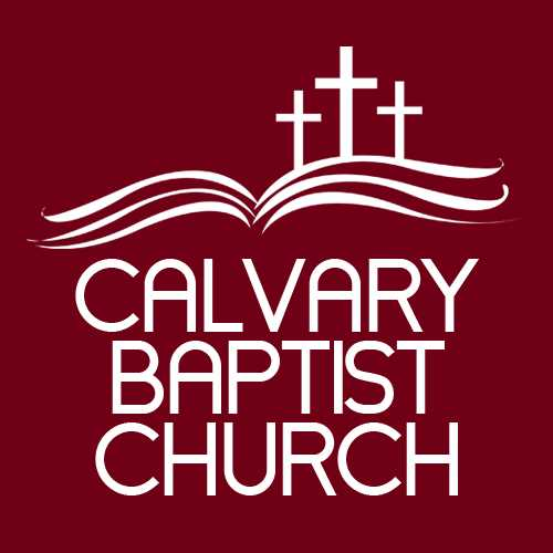 Calvary Baptist Pantry