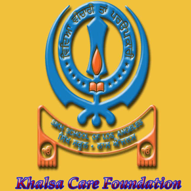 Khalsa Care Foundation Food Pantry