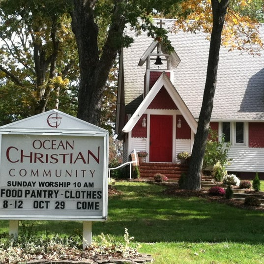 Ocean Christian Pantry and Soup Kitchen