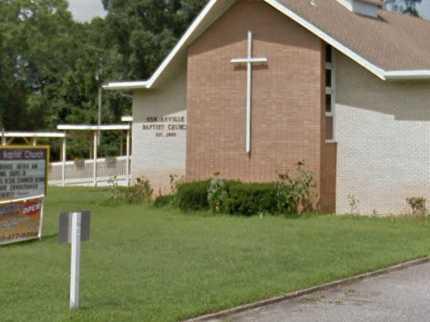 Osbornville Baptist Pantry and Soup Kitchen