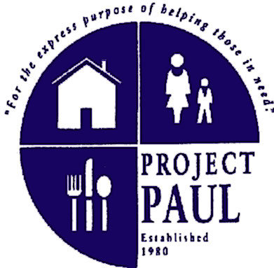 Project Paul - Food Pantry