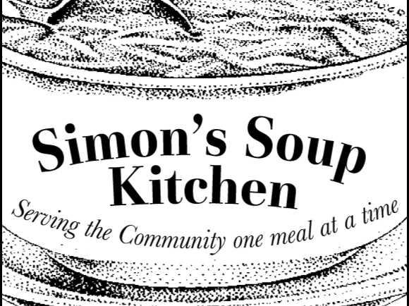 Simon's Kitchen