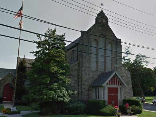 St. Brigid's Pantry and Soup Kitchen at St. James Church