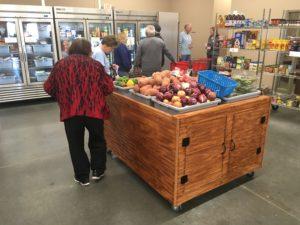 Christian Cupboard Emergency Food Shelf - Oakdale