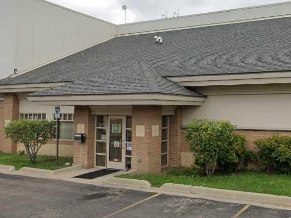 Gleaners Warren Distribution Center
