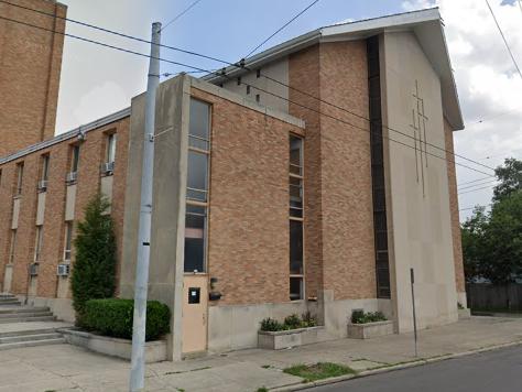 Target Dayton Ministries