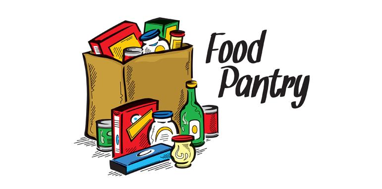 Fowler Baptist Church - Food Pantry