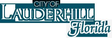 City of Lauderhill - Food Pantry