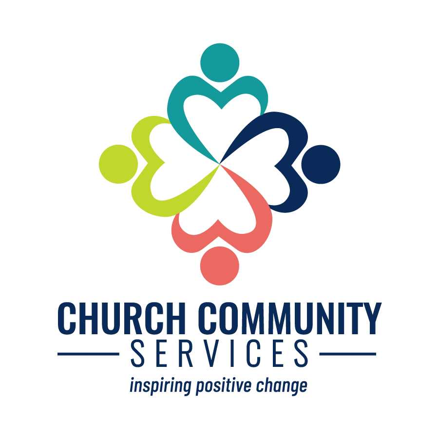 Church Community Services Food Pantry