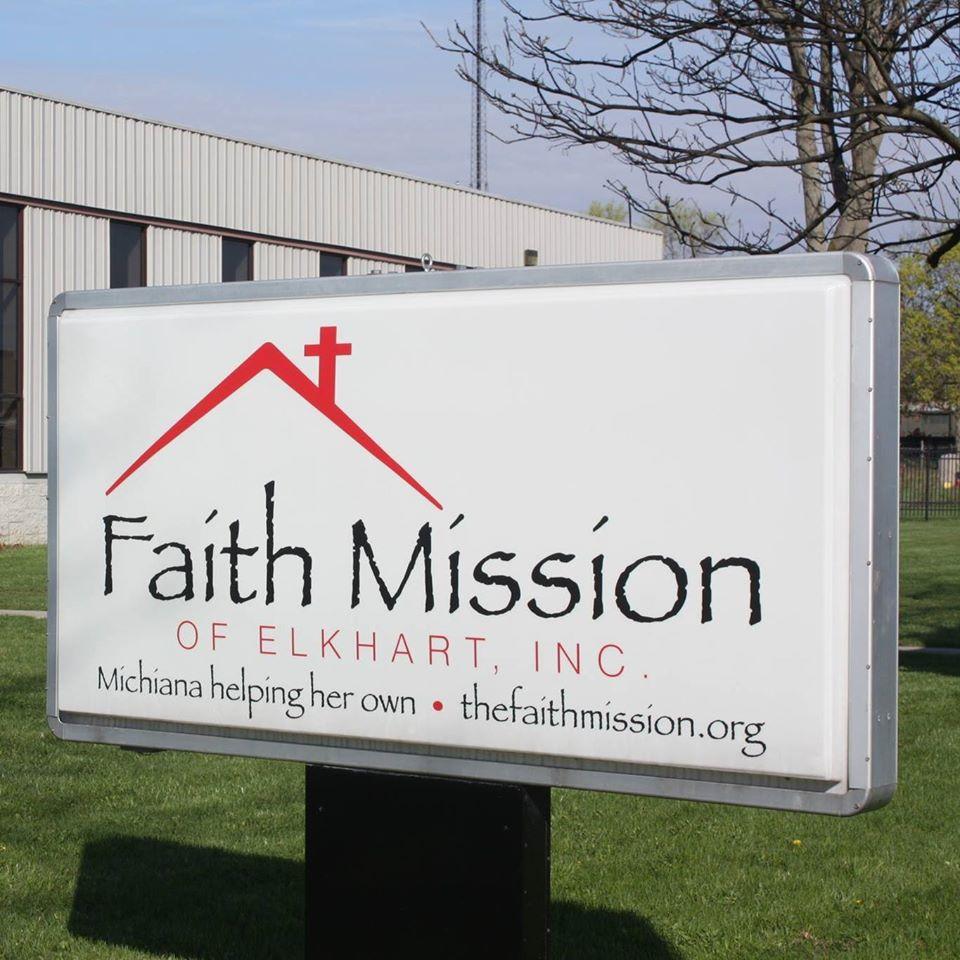 Faith Mission Soup Kitchen