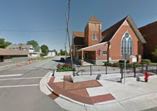 Angola United Methodist Church
