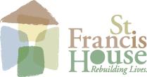 St. Francis House - Boston