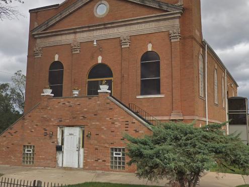 Gethsemane Missionary Baptist Church