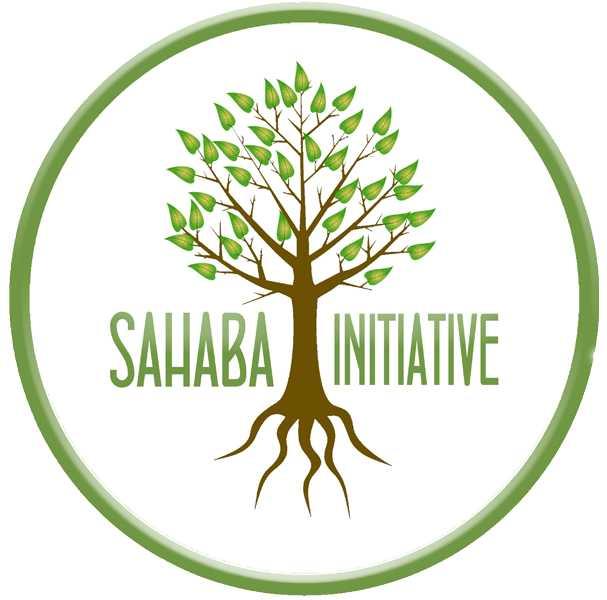 Sahaba Initiative - Food Pantry