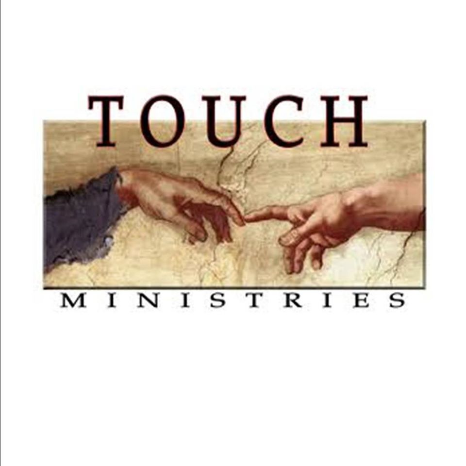 Touch Ministries - Food Pantry