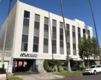 APLA - The David Geffen Center Food Pantry