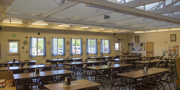 Plowshares - Community Dining Room