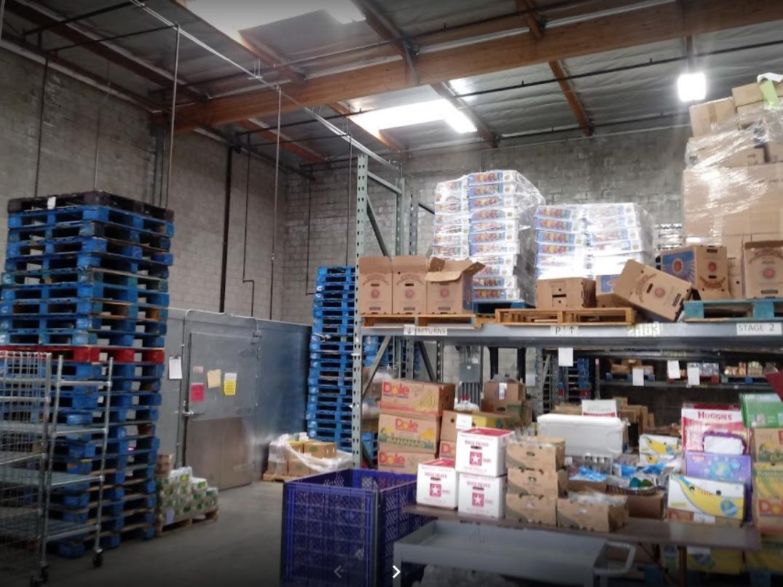 APLA - North Hollywood Food Pantry