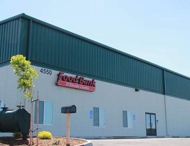 Food Bank of el Dorado County