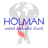 Holman United Methodist Church - Food Pantry