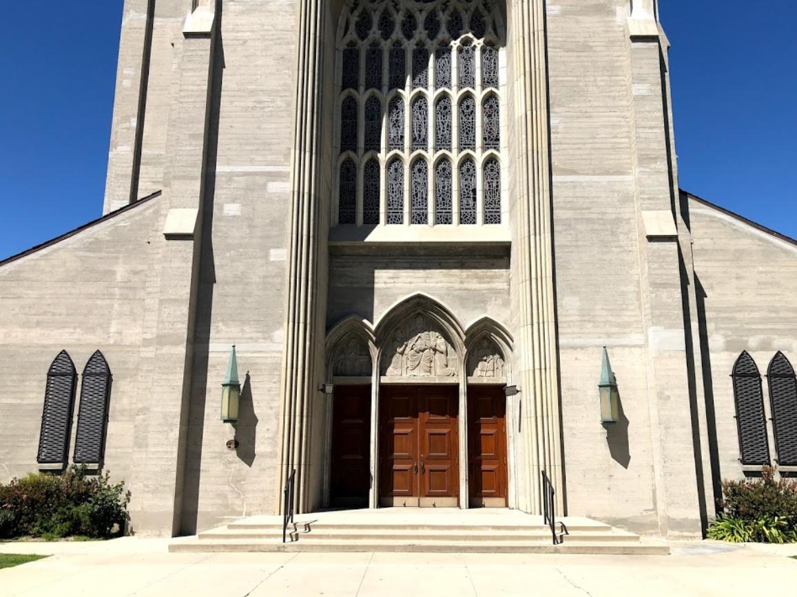 Saint Augustine Church - S.A.V.E.S. Food Pantry