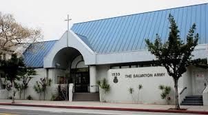 Salvation Army Santa Monica - Food Pantry