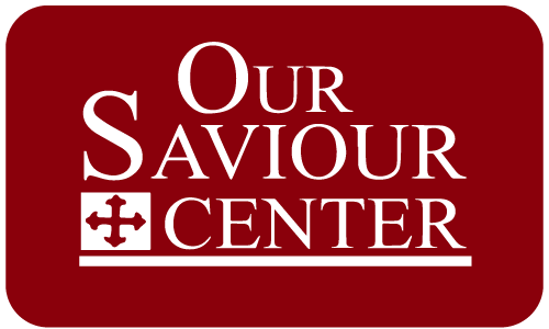 Our Saviour Center - Food Pantry