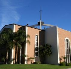 Zion Lutheran Church - Food Pantry