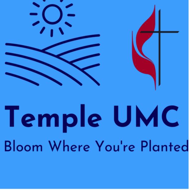 Temple United Methodist Church - Food Pantry