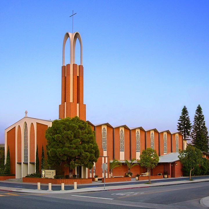 Saint Joachim Church - Food Pantry