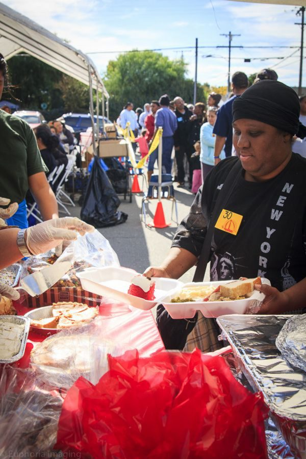 SSS Good Samaritan Association - Food Bank