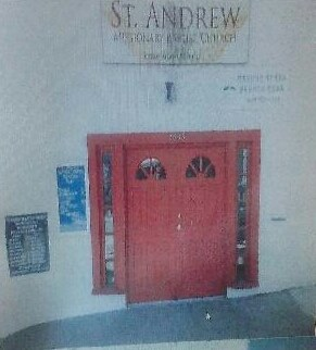 Saint Andrew Missionary Baptist Church - Food Pantry
