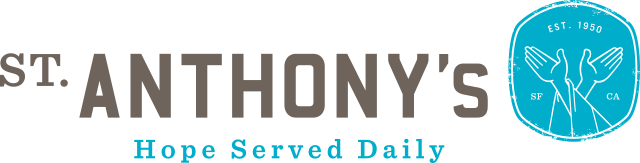 Saint Anthony's Emergency Food Pantry & Soup Kitchen