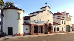 San Clemente Senior Center - Food Pantry