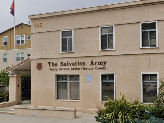 Salvation Army Ventura - Food Pantry