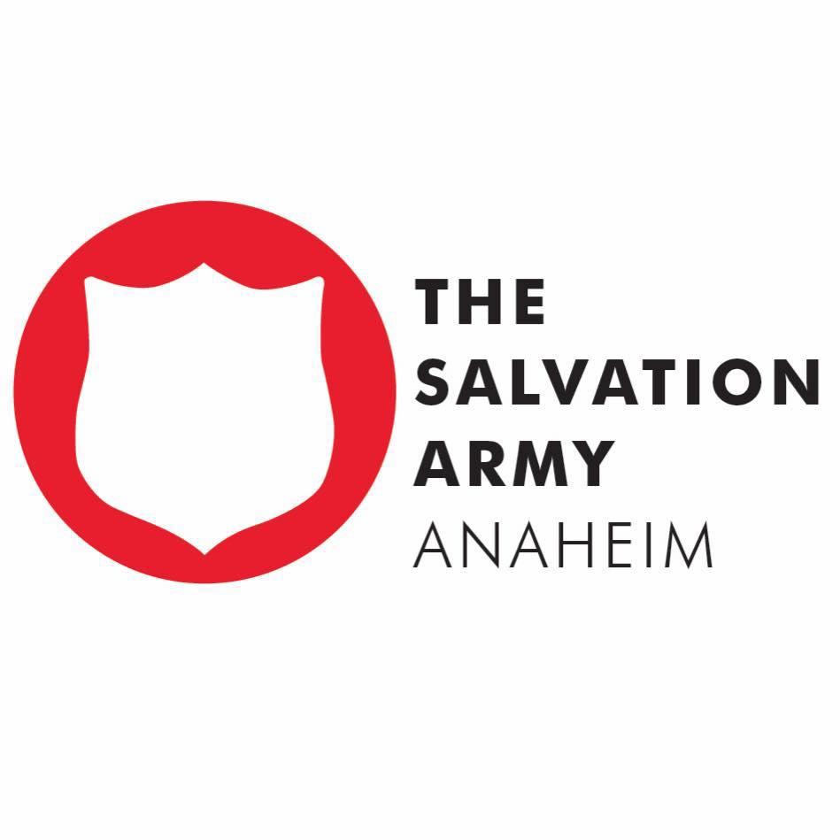 Salvation Army Anaheim - Food Pantry