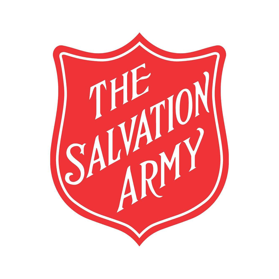 Salvation Army Chinatown - Food Pantry
