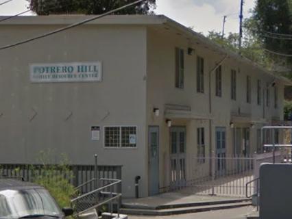 Potrero Hill Family Resource Center - Food & Diaper Bank