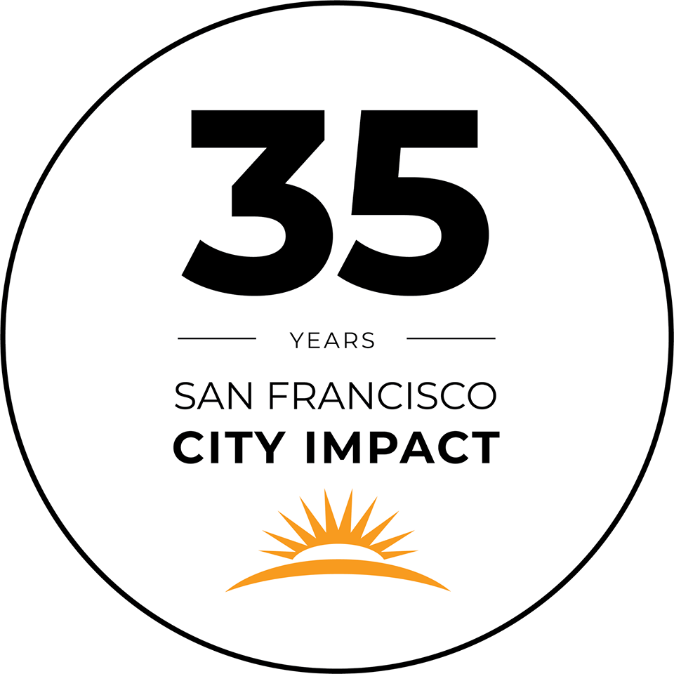 San Francisco City Impact - Food Pantry