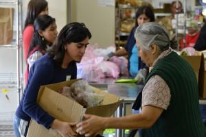 Sacred Heart Community Service