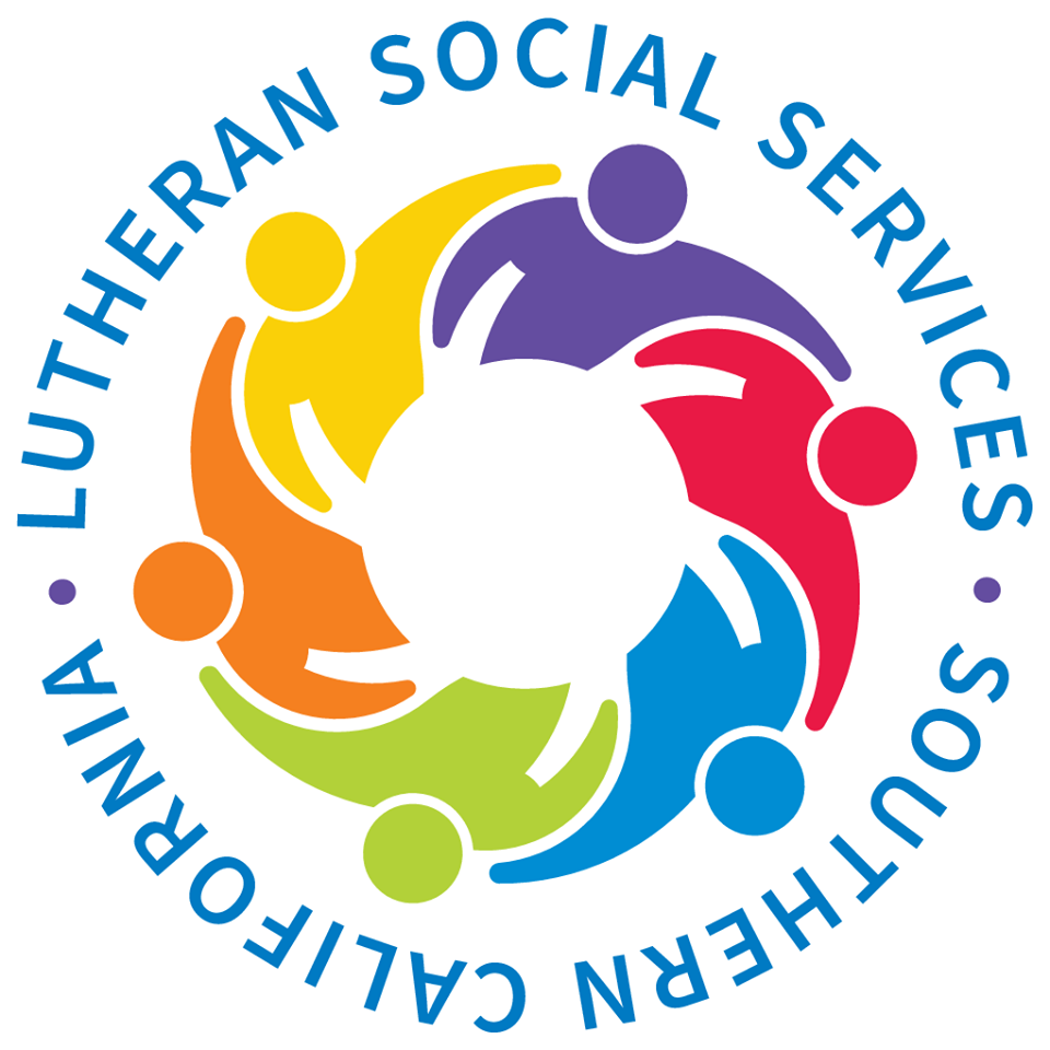 Lutheran Social Services - Community Care Center - Food Pantry